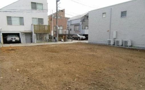 Hiroo Land sm1