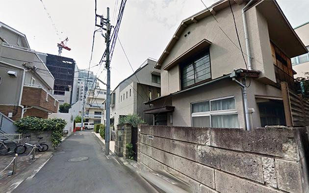 Minami Aoyama Land sm1