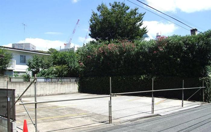 Minamiaoyama Land sm1
