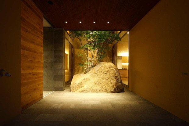 Sumitomo Forestry Luxury Home 1