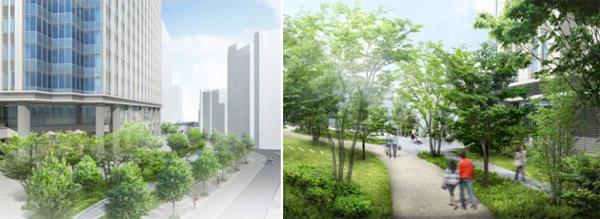 Tokyo Toranomon 4 Chome Project 2