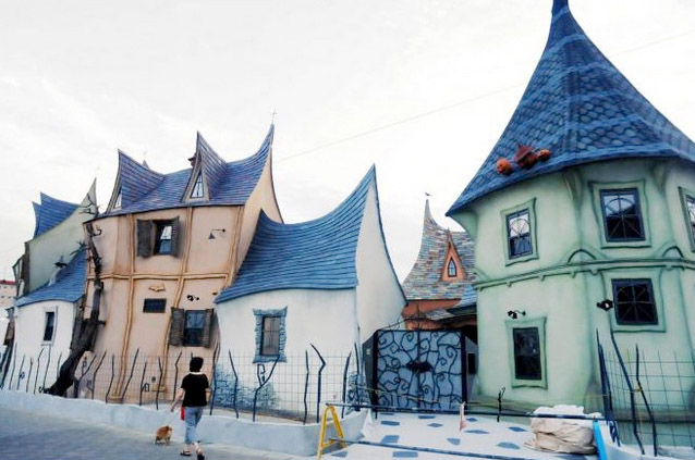 Witch S House In Hamamatsu Japan Property Central