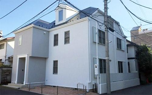 Hiroo 3 House sm4