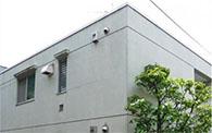 Jingumae Building sm3