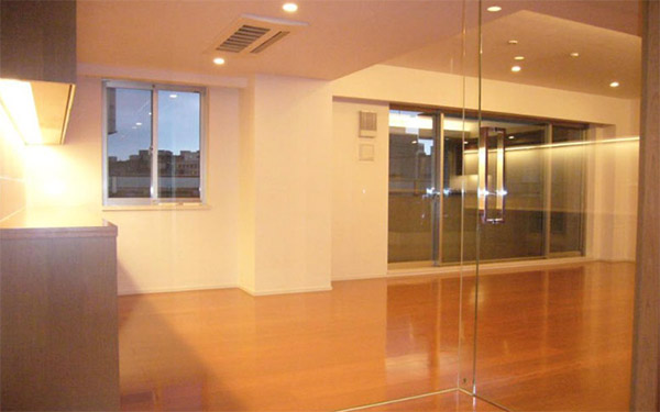 Park Court Minami Aoyama Hilltop Residence sm2