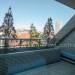 Roof Terrace (Master Bedroom)