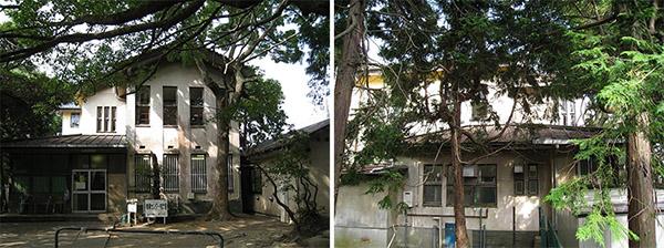 Former Kamakura City Library