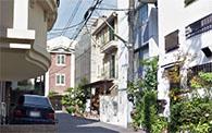 Motoazabu 3 House sm3