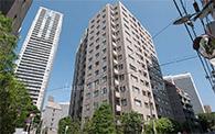 Park House Akasaka Hikawa sm2
