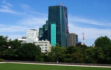 Roppongi Grand Tower