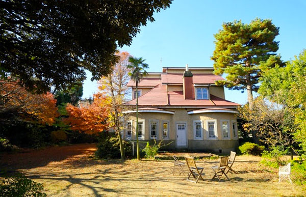 Suzuki Residence Denenchofu 1