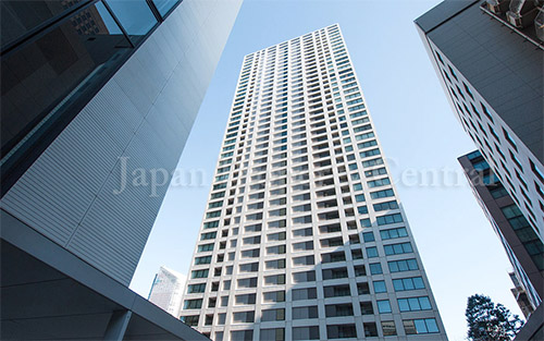 Toranomon Towers Residence