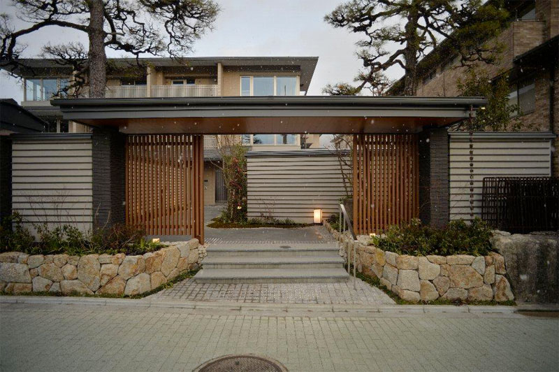 Luxury apartment boom in Kyoto fuelled by Tokyo buyers ...
