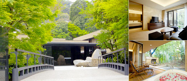 Luxury ryokans seeing surge in investment