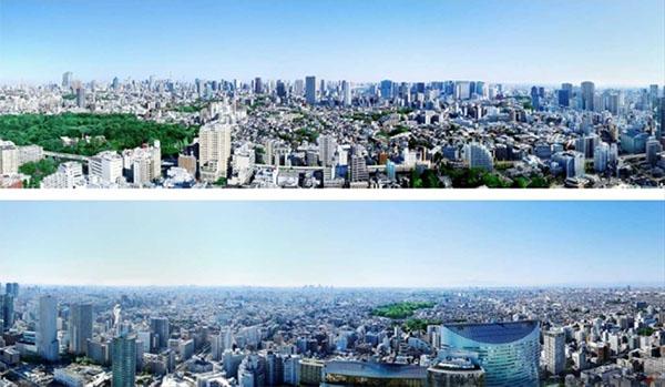 Brillia Towers Meguro 7