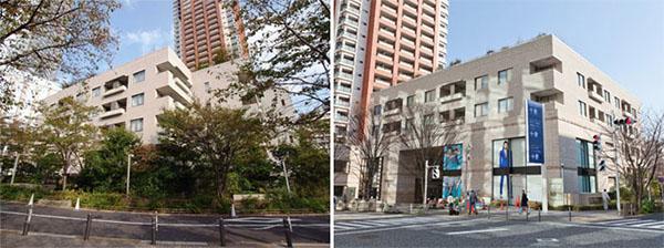 Roppongi Hills Residence A 1
