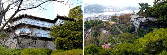 Miharashi-tei Onomichi 2