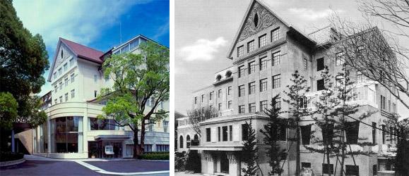 Takarazuka Hotel 1