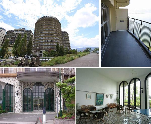 Biwako Urban Resort