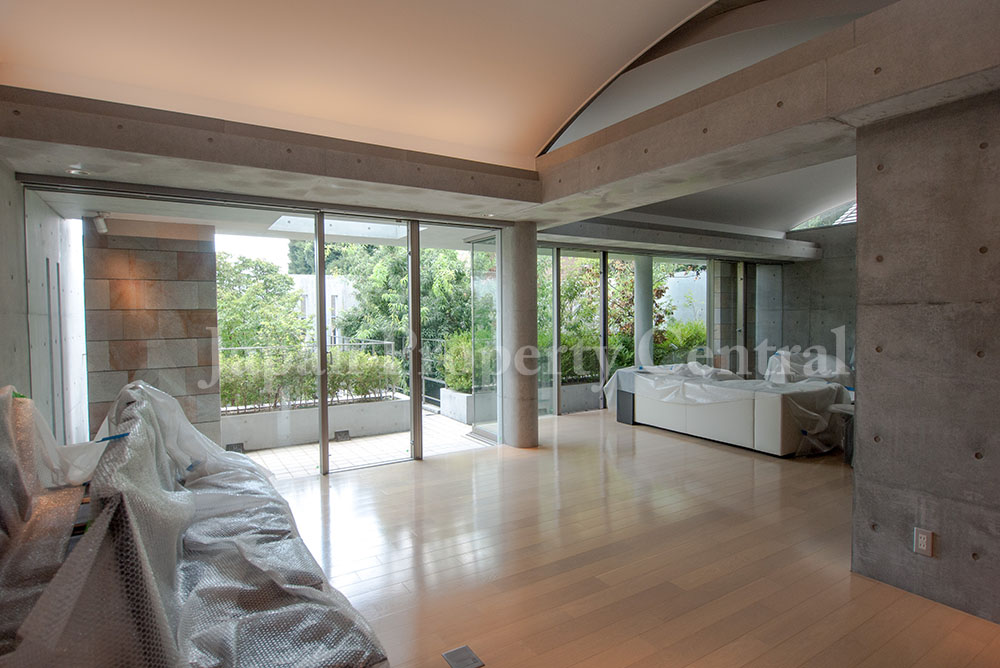 Contemporary family home for sale in Komaba, Meguro ...