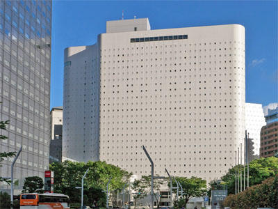 China's Wanda Group to develop luxury hotel in Tokyo
