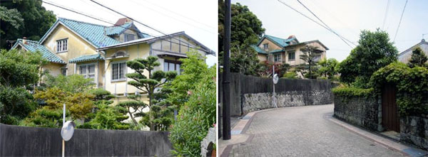 Chapman Residence Shingu Wakayama 1