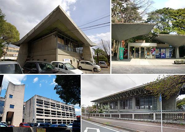 Junzo Sakakura Iga City 3