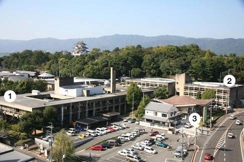 Junzo Sakakura Iga City