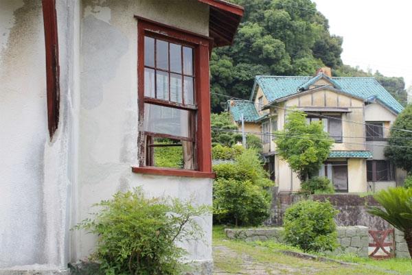 Nishimura and Chapman Residences Shingu Wakayama