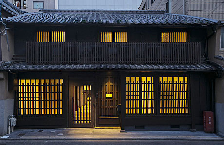 Kyoto machiya popular with foreign buyers