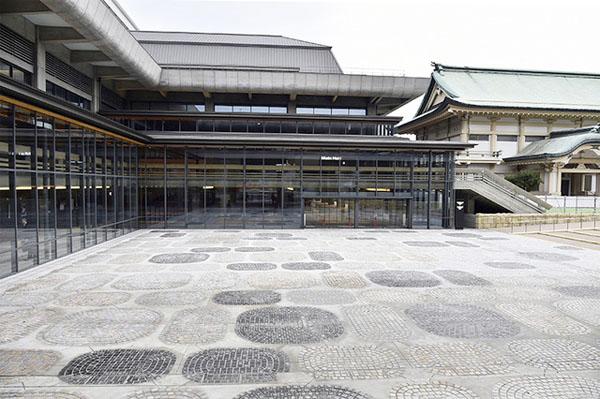 Rohm Theatre Kyoto 1