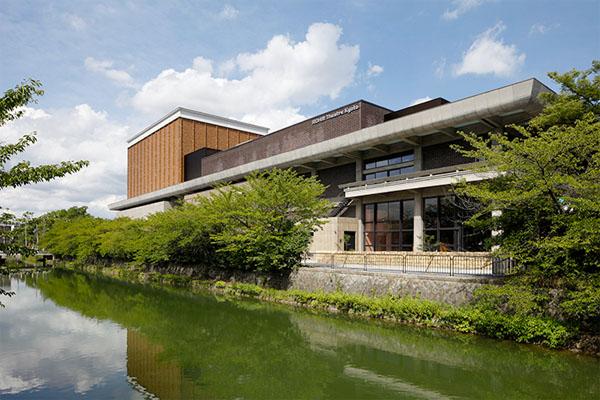 Rohm Theatre Kyoto 2