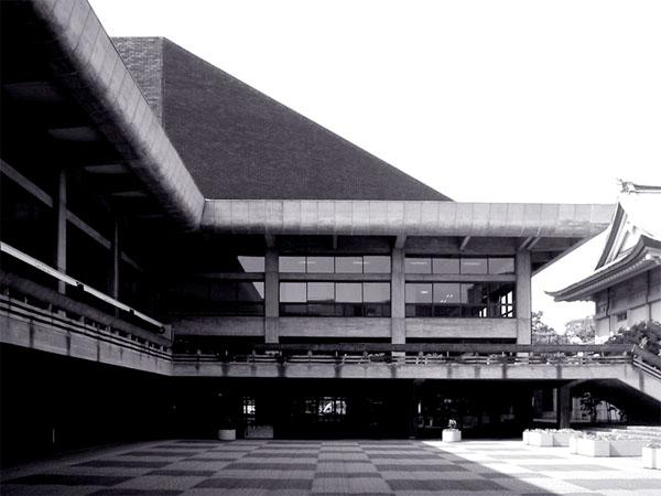 Rohm Theatre Kyoto 3