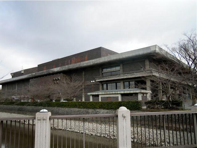 Rohm Theatre Kyoto 4