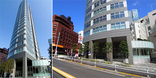 Majes Tower Roppongi 3