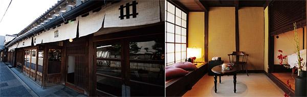 Nipponia Sasayama Hotel 1