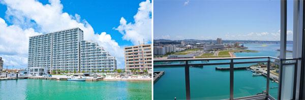 Urtore Mihama Okinawa