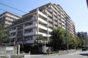 Second building in Yokohama found to be tilting