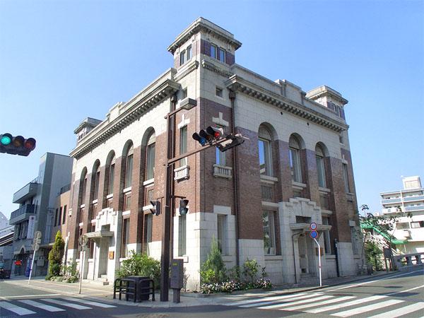 Daiichi Bank Kumamoto Branch