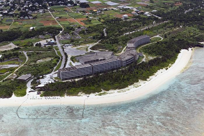 Sesoko Resort Okinawa 1
