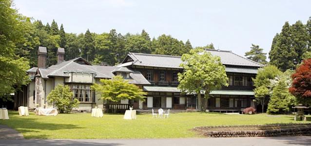 Shibusawa Residence Aomori