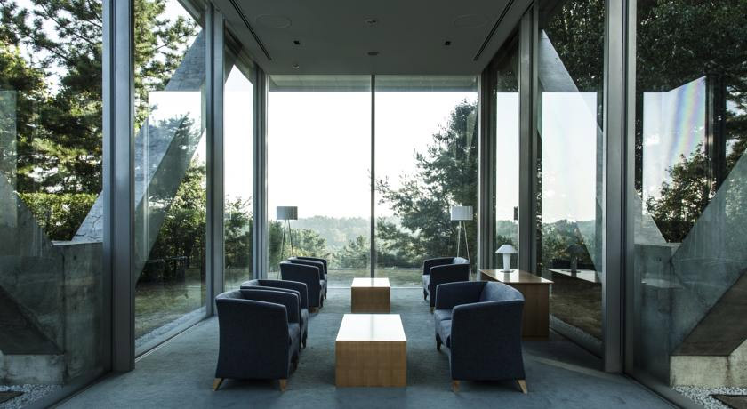 Tadao Ando Setouchi Retre