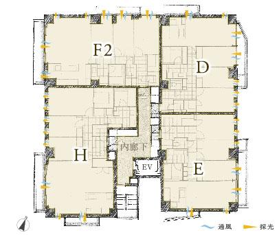 Grande Maison Omotesando 2