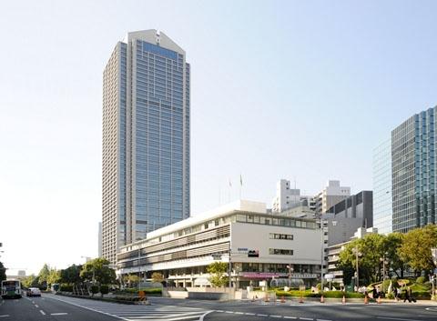 Kobe to redevelop No. 2 City Hall