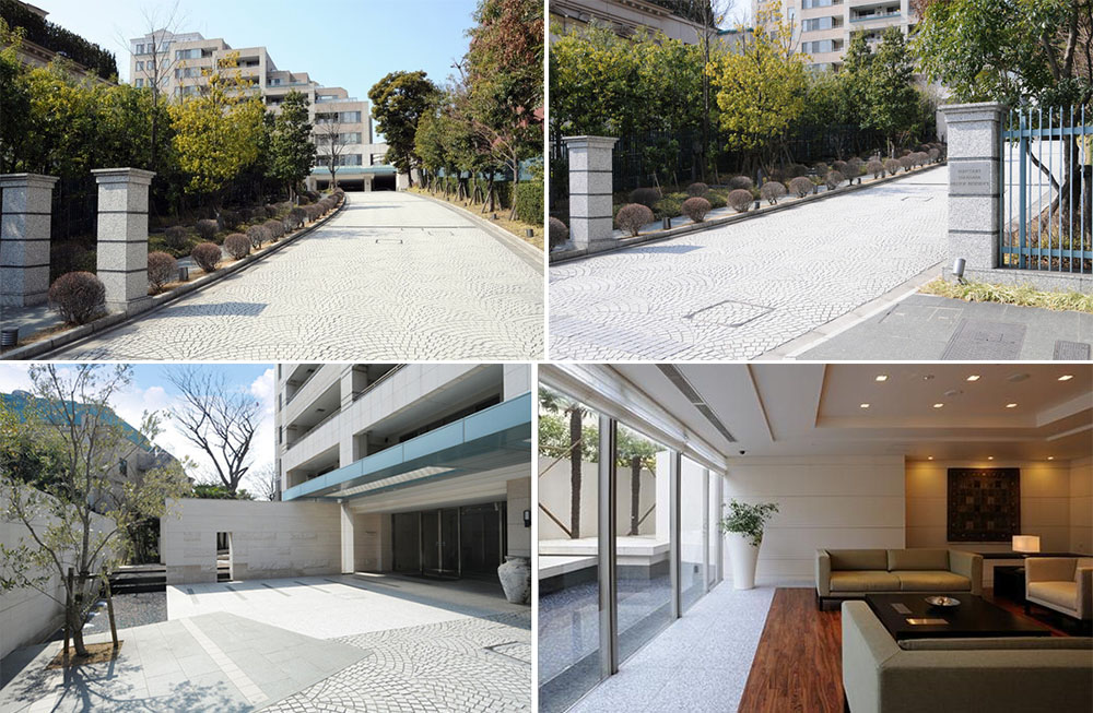 Park Court Takanawa Hilltop Residence 8F