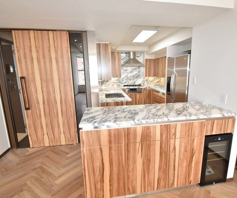Roppongi Apartment For Sale