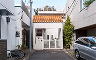 Jingumae 3-13 Land sm1