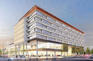 Japan's first JW Marriott Hotel to open in Nara