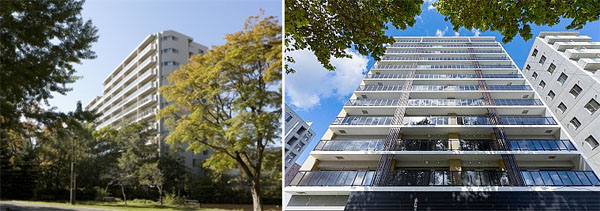 Sapporo Apartments 2