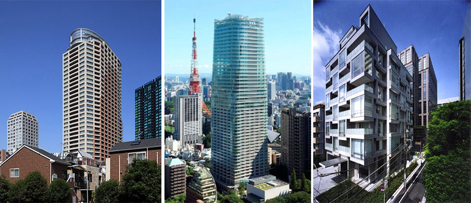 Tokyo Apartment Sales in May 2016